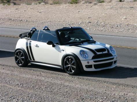 post    mini cooper   page  north american motoring
