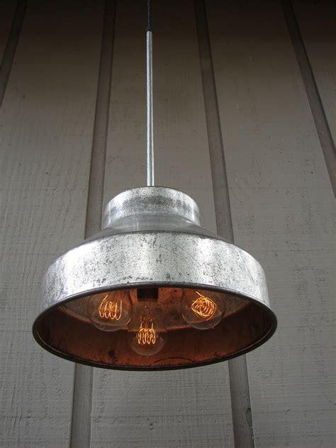 modern rustic lighting rustic industrial light fixture
