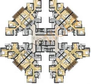 Floor Plans Flats