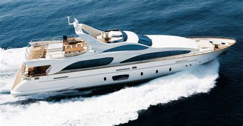 Yacht Images by Yacht Antonia Ii Azimut Charterworld Luxury Superyacht