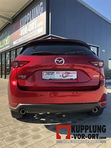 Anhängerkupplung Mazda Cx 5 : anh ngerkupplung mazda einbau vom fachmann kupplung ~ Jslefanu.com Haus und Dekorationen