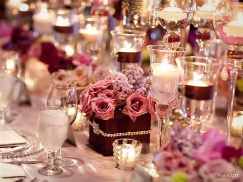1000+ Ideas About Plum Wedding Centerpieces On Pinterest