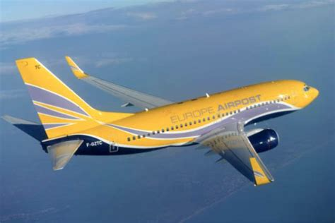 air transat croisiere europe europe airpost signe un contrat de location avec air transat air journal
