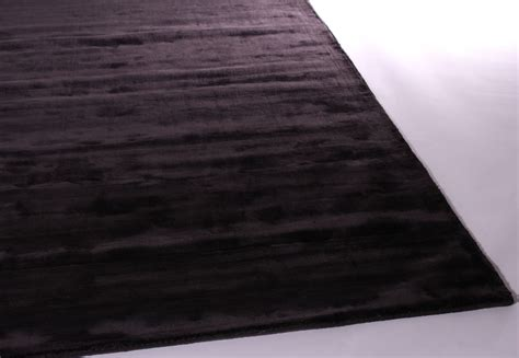 tapis noir pas cher  idees de decoration interieure