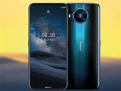 Nokia 5g Smartphone Future Phones Launches Proof