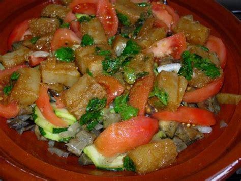 recette de cuisine marocaine tajine zitoune cuisine marocaine maroc recettes