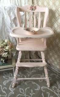 17 best ideas about painted high chairs on pinterest