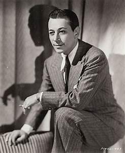 George Raft | George Raft (1901 - 1980) | Pinterest