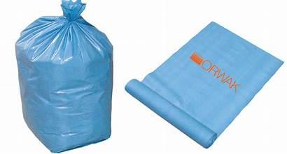 Bags Orwak Supplies Waste
