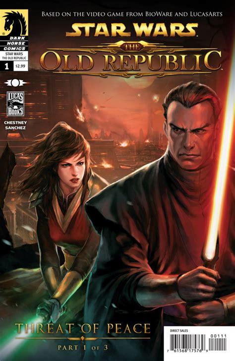 star wars   republic  attik studio cover