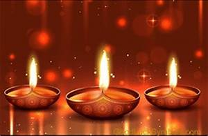 Diwali Lamp - the Diya, Lakshmi and the Festival of Lights