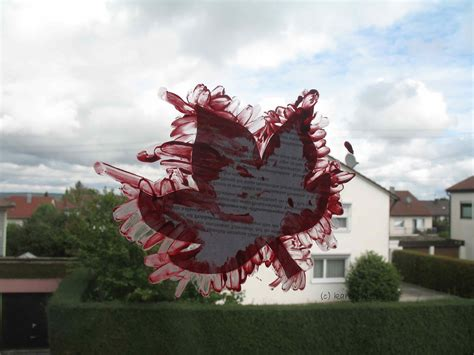 Herbst Fingerfarbe Fenster by Malen Mit Fingerfarbe Bunte Bl 228 Tter Als Fensterdeko