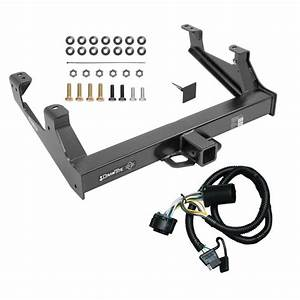 Class 5 Trailer Tow Hitch For 15