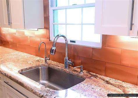 copper tile backsplash for kitchen beige kitchen cabinets with typhoon bordeaux granite 8338