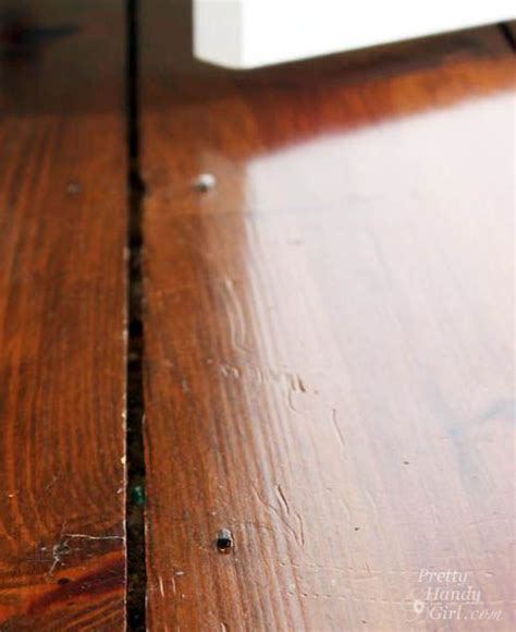 hardwood floors look dull how to refinish wood floors without sanding pretty handy girl bloglovin