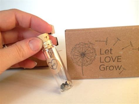 1000+ Ideas About Seed Wedding Favors On Pinterest