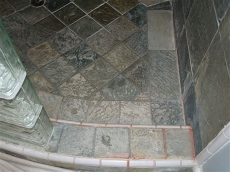 Cleaning Slate Showers, How to Clean Slate Shower, Slate