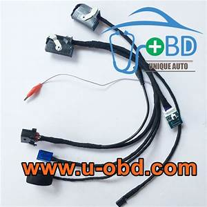New Bmw Fem Bdc Repair Test Platform Harness With Elv Plug