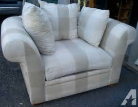 Oversized Chair Sofa Express