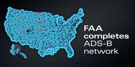 faa completes ads  network ipad pilot news