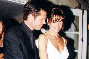 Lisa Rinna, Harry Hamlin 22nd Wedding Anniversary ...