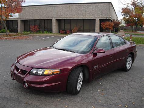2000 Pontiac Bonneville Ssei. 3.8 Liter Supercharged V6