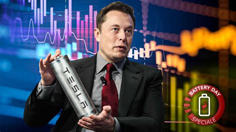 Tesla Battery Day, come ci stupirà Elon Musk? Le ultime ...