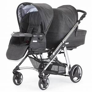 Kinderwagen 2 Kinder : die besten 25 zwillingskinderwagen ideen auf pinterest doppel kinderwagen schwanger mit ~ Watch28wear.com Haus und Dekorationen