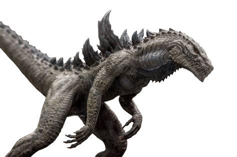 Godzilla 1998(zilla) Transparent! By Jacksondeans On