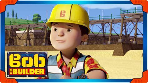 Calum Clachair/bob The Builder