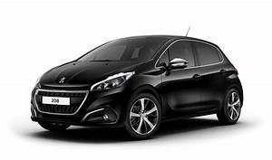 208 Peugeot : peugeot 208 restyl e 2018 couleurs colors ~ Gottalentnigeria.com Avis de Voitures