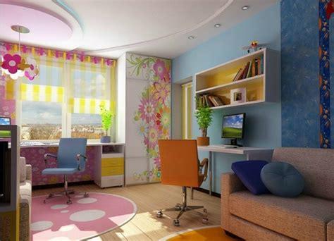 Kinderzimmer Komplett Gestalten