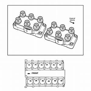 Ford F 150 Coil Pack Diagram