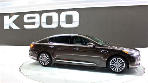 How Much Is The Kia K900 by How Much Is A 2015 Kia K900 Release Date Futucars