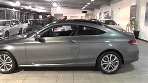 Mercedes 220 Coupe : mercedes benz c class coupe 2015 c 220 d sport coupe u44602 youtube ~ Gottalentnigeria.com Avis de Voitures