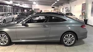 Mercedes C220 Coupé Sport : mercedes benz c class coupe 2015 c 220 d sport coupe u44602 youtube ~ Gottalentnigeria.com Avis de Voitures