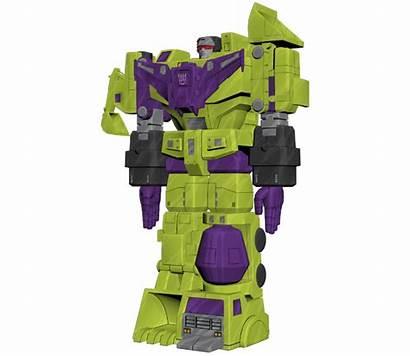 Devastator Transformers Devastation Resource Models Zip