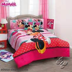 disney minnie mouse twin bedding