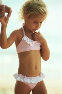 Little Mermaid Bath Towel Set by Little Girls In Swimsuit Images Usseek Com