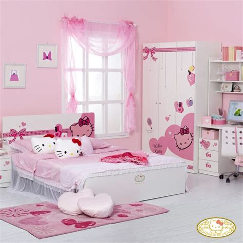 25 best ideas about hello kitty bedroom on pinterest