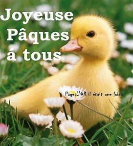 Joyeuses Paques Images : 21 images et photos avec tag joyeuses p ques bonnesimages ~ Voncanada.com Idées de Décoration