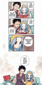 Fairy Tail Gajeel And Levy Fanfic | www.imgkid.com - The ...
