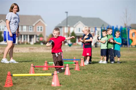 preschool sports oswegoland park district 373 | 101012OLPD 5223