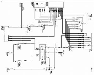 volvo 940 electrical system and wiring diagram 1994 With 2004 mg zs under dash fuse box diagram
