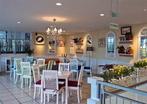 Picture Of Sweet Home Cafe