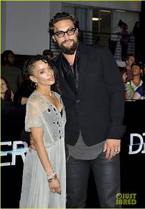 The gallery for --> Jason Momoa Lisa Bonet Kids