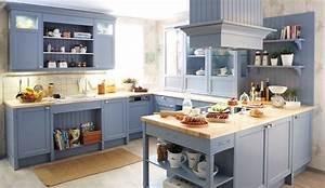 Küchen Quelle Finanzierung : k che landhausstil grau ~ Michelbontemps.com Haus und Dekorationen