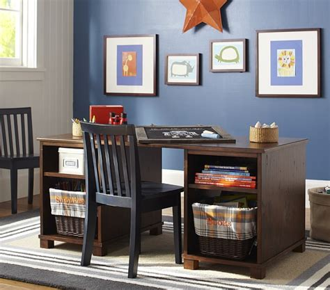 schoolhouse play table collection pottery barn