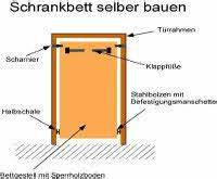 Klappbett Selber Bauen : futonbett selber bauen ~ Frokenaadalensverden.com Haus und Dekorationen