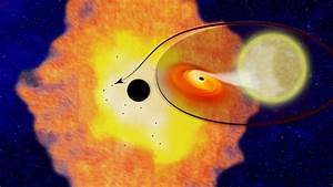Astronomers Find Evidence of Thousands of Black Holes at ...